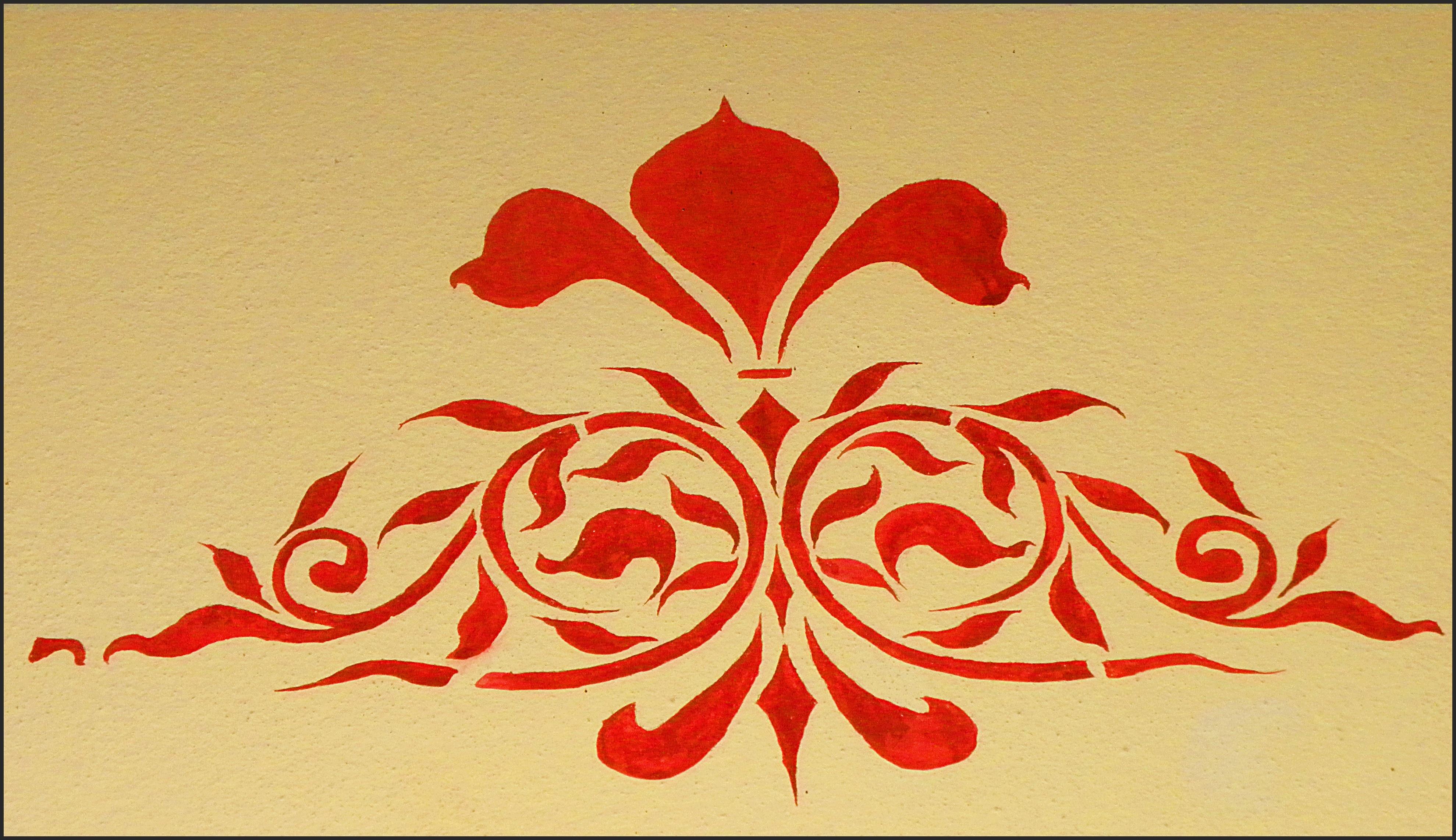301 moved permanently - Decorazioni stencil murali ...