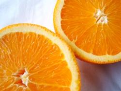 deodorante arancia