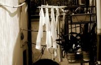 pulizia asciugatrice