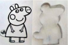 Formina Peppa Pig